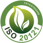 Groupe Iso 20121